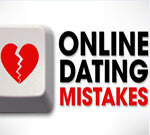 online dating mistake