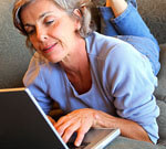 online senior dating tips